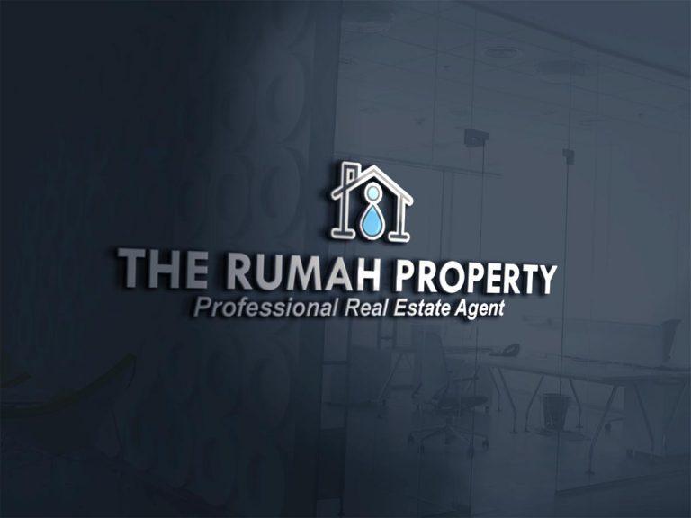 logo situs web The Rumah Property therumahproperty.com