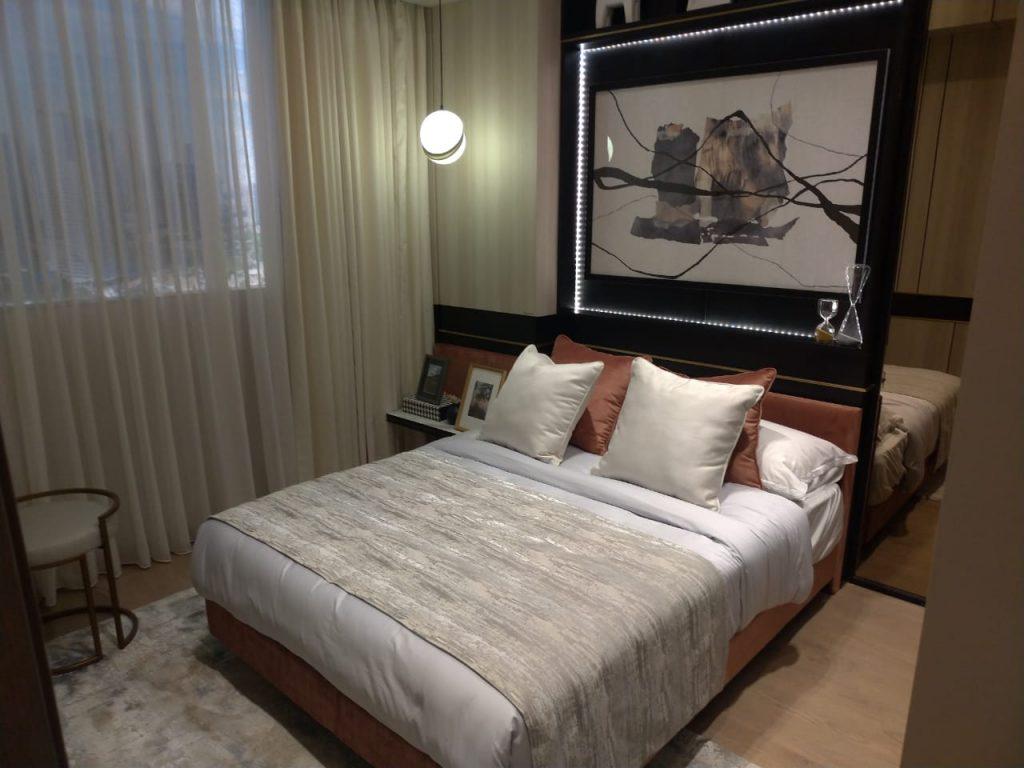 Apartemen Avania Residence Gatot Subroto show unit 2 bedroom 1