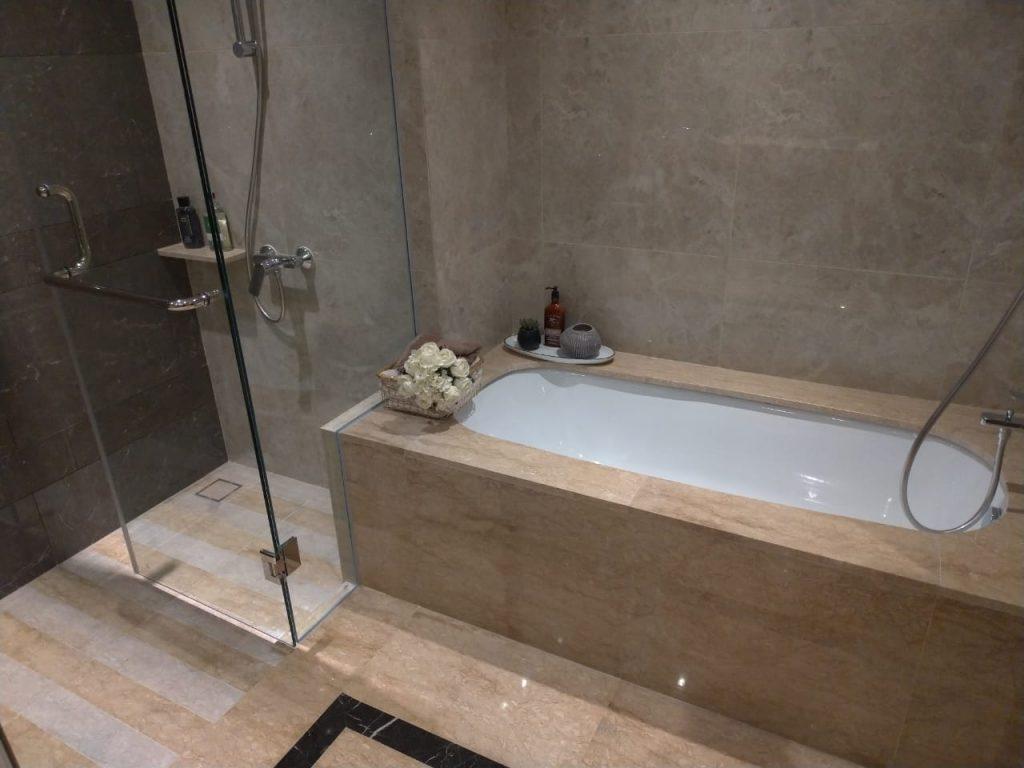 Apartemen Avania Residence Gatot Subroto show unit 3 bedroom 5