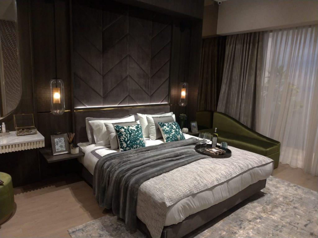 Apartemen Avania Residence Gatot Subroto show unit 3 bedroom