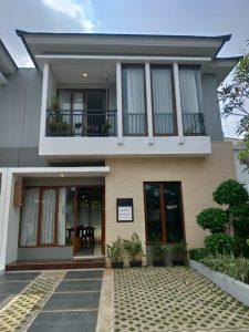 Premier Estate 3 Kranggan Cibubur