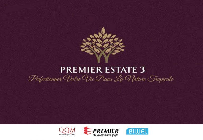 Premier Estate 3 Kranggan