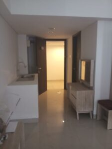 jual apartemen h residence cawang
