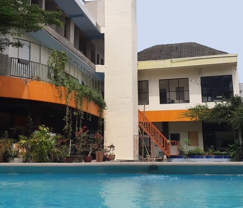 Jual Rumah Kost Kemang Jakarta Selatan - The Rumah Property