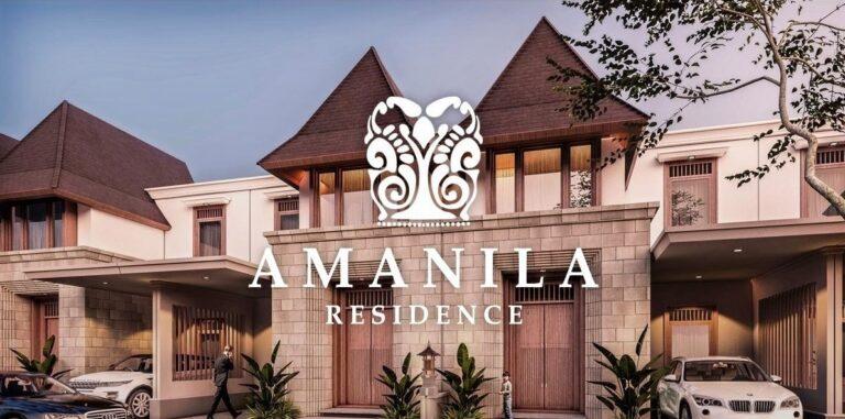 amanila residence cinere depok