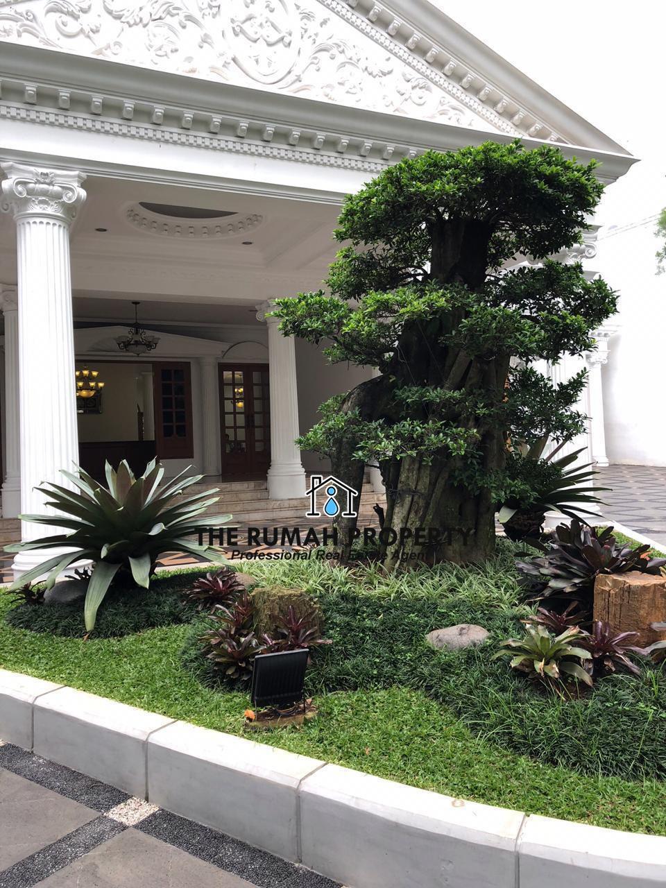 Rumah Mewah Dijual Di Jalan Metro Pondok Indah The Rumah Property